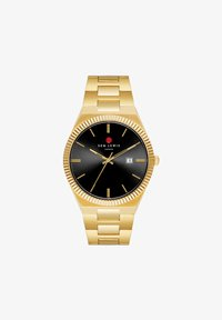 Sem Lewis - SEM LEWIS  - Watch - gold - 4