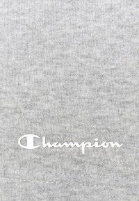 Champion - BERMUDA - Pantaloncini sportivi - light grey - 6
