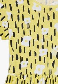 Lemon Beret - SMALL GIRLS DRESS 2 PACK - Žerzejové šaty - bachelor button - 4