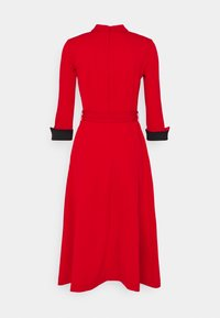 HUGO - DARTINA - Freizeitkleid - red - 1
