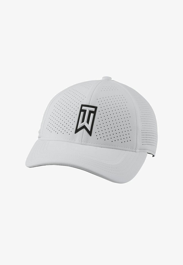Casquette - white/anthracite/black