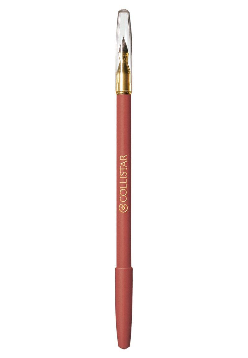 Collistar - PROFESSIONAL LIP PENCIL - Lip liner - n.8 rosa cameo