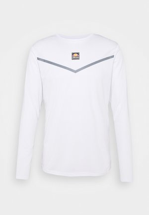 MONERILLO - Longsleeve - white