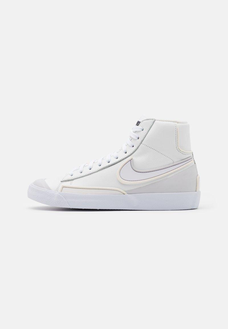 Nike Sportswear - BLAZER MID '77 INFINITE - Baskets montantes - summit white/white/sail/vast grey/black