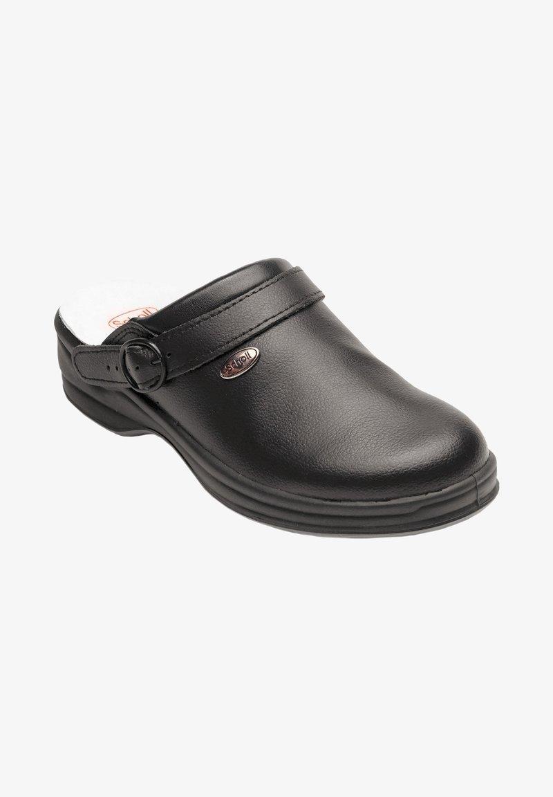 Scholl - NEW BONUS - Clogs - black