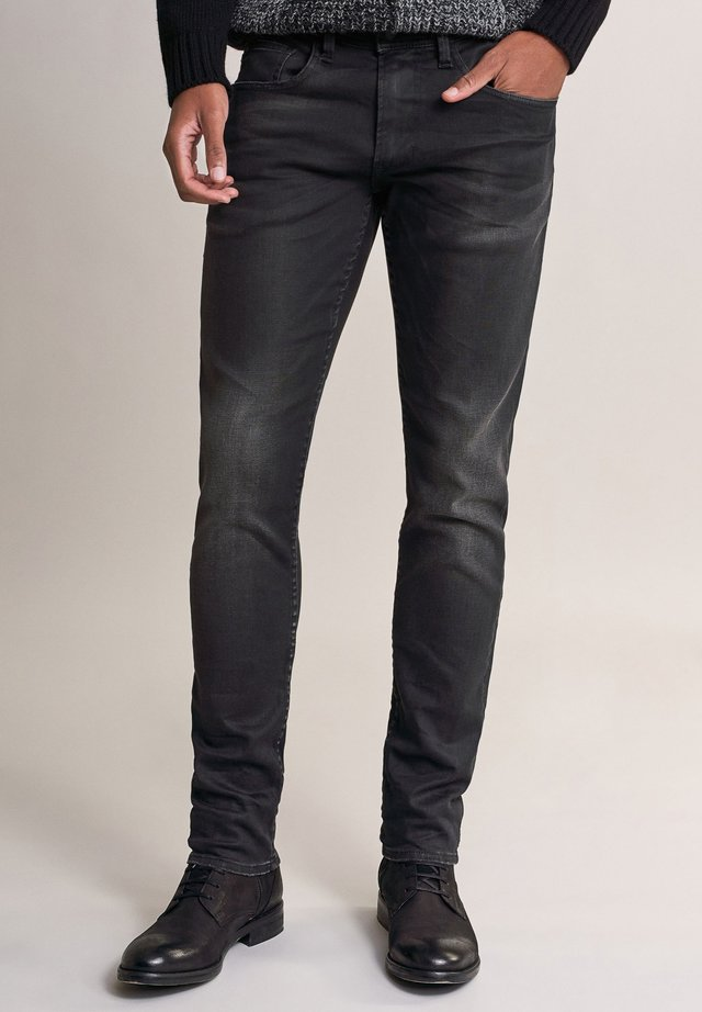 ANDY  - Slim fit jeans - schwarz