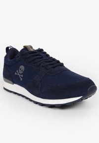 Scalpers - CANADIAN  - Trainers - navy - 2