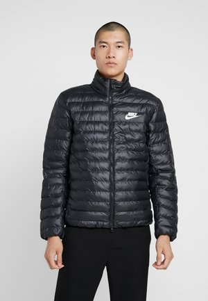 M NSW SYN FILL JKT BUBBLE - Veste d'hiver - black