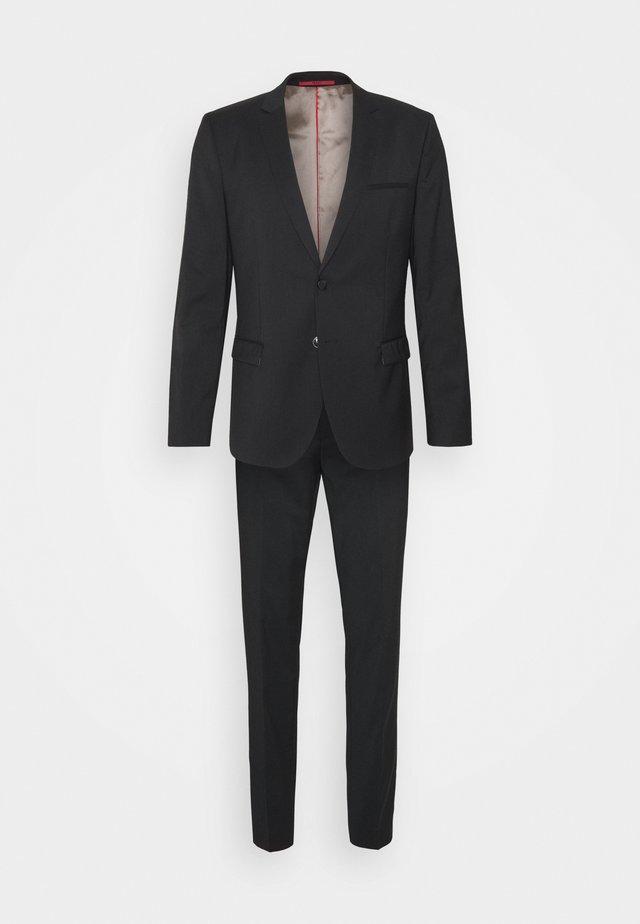 ARTI - Kostym - schwarz