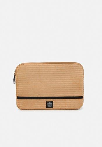 13 INCH LAPTOP CASE UNISEX - Laptop bag - driftwood