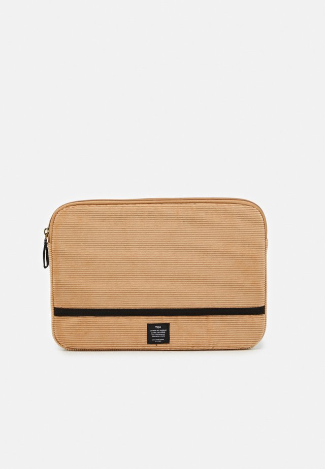 13 INCH LAPTOP CASE UNISEX - Laptoptas - driftwood