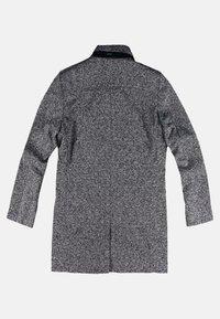 Engbers - Classic coat - grau - 7