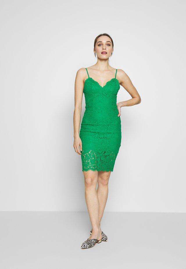 SIENNA DRESS - Cocktail dress / Party dress - fern
