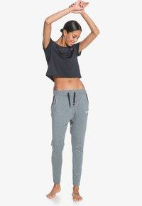 Roxy - Sports shirt - true black - 1