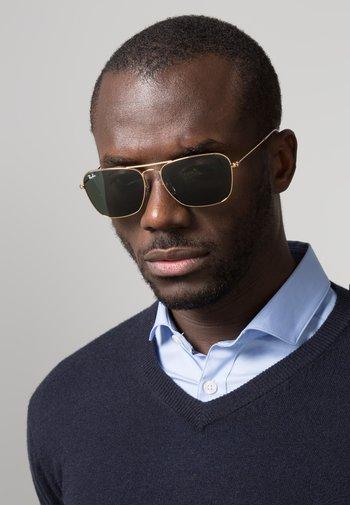 CARAVAN - Sunglasses - transparent