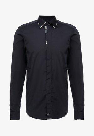 Overhemd - black