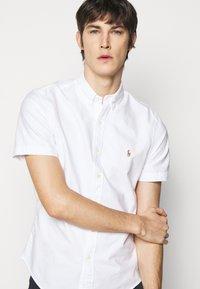 Polo Ralph Lauren - OXFORD - Shirt - white - 3