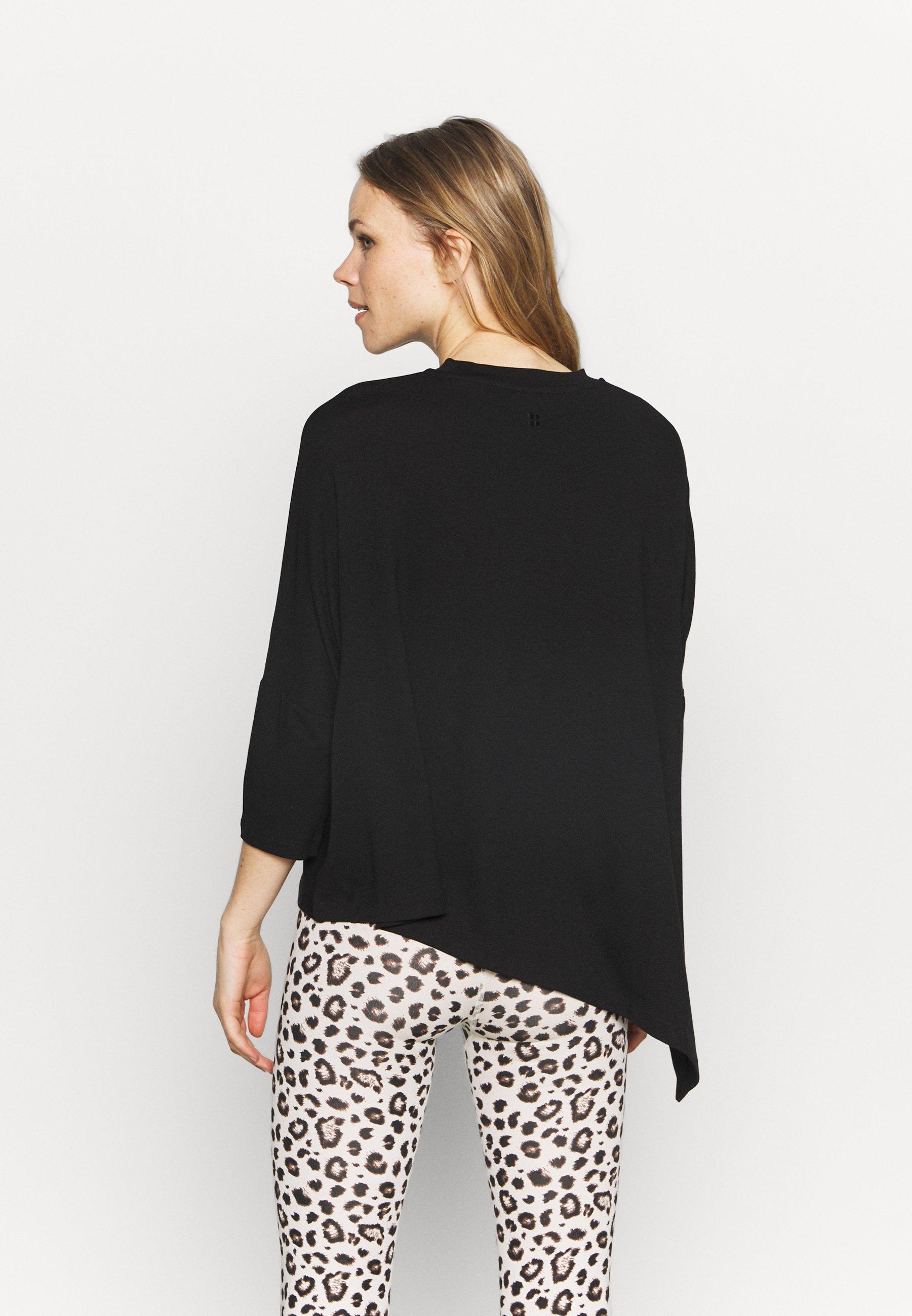 Women MELLOW - Long sleeved top