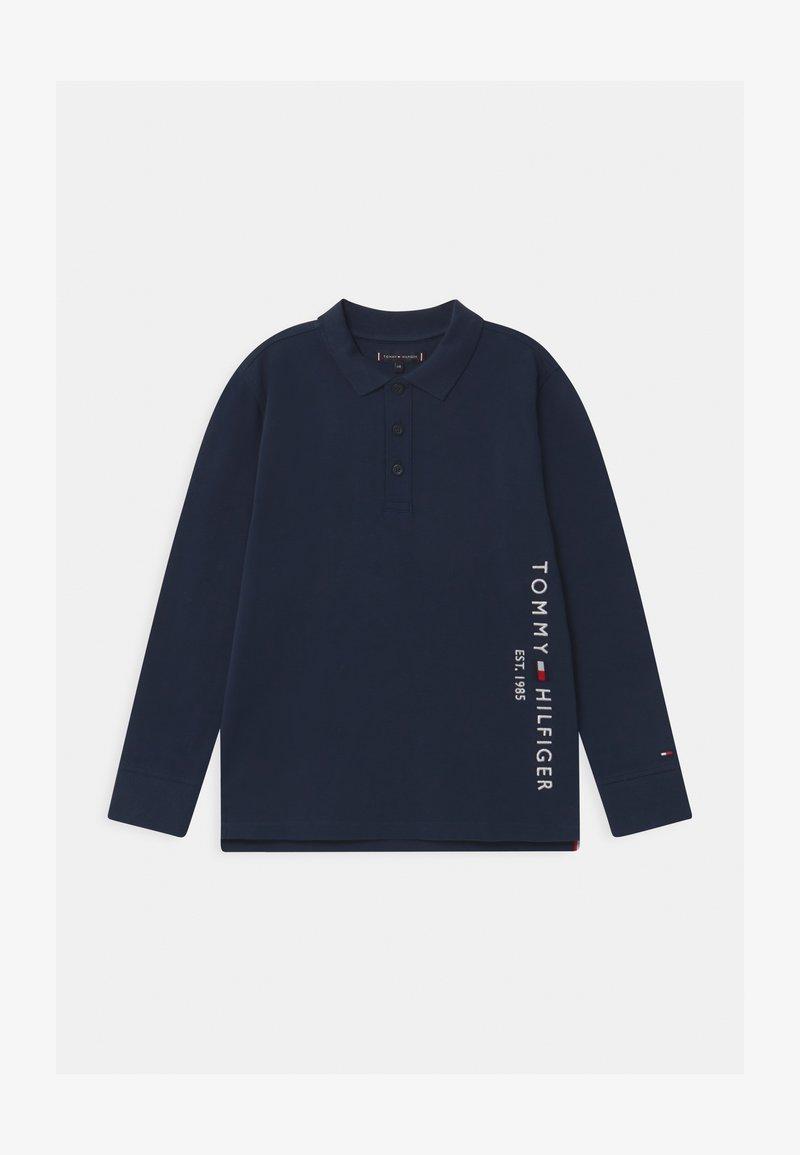 Tommy Hilfiger - ESSENTIAL ESTABLISHED  - Polo shirt - blue