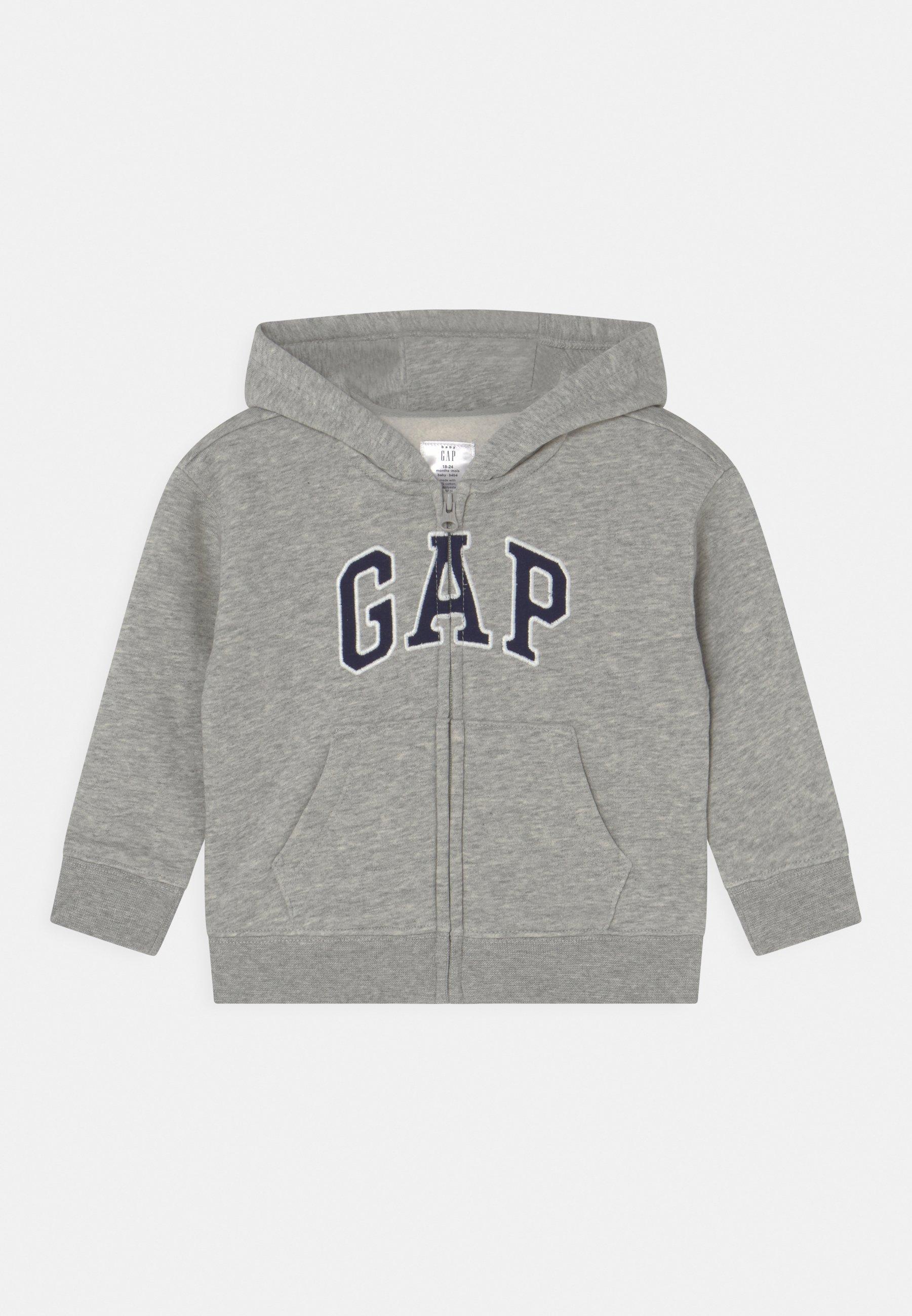 Kids ARCH HOOD UNISEX - Zip-up sweatshirt