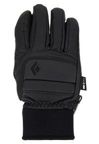 Black Diamond - SPARK GLOVES - Gloves - smoke - 2