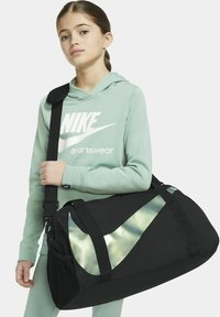 Nike Sportswear - Sporttasche - black/black - 0