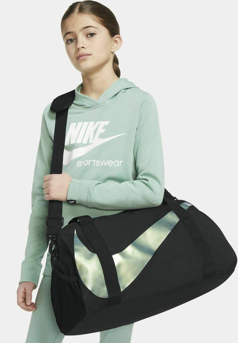 Nike Sportswear - Sporttasche - black/black