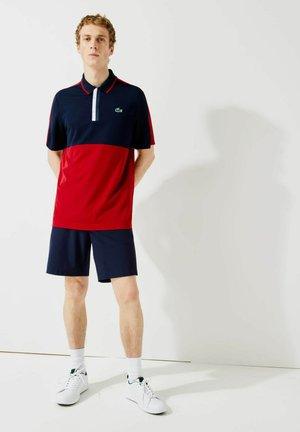 GOLF BLOCK - Sports shirt - bleu marine