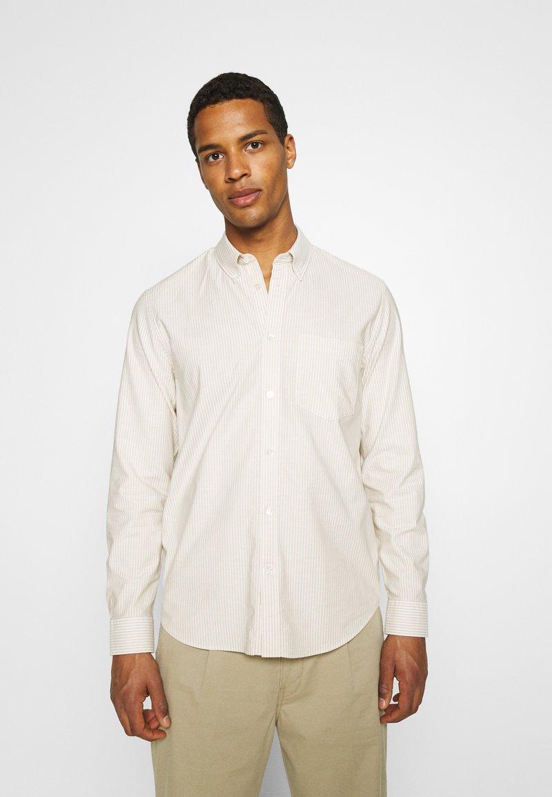 ARKET - Skjorta - beige