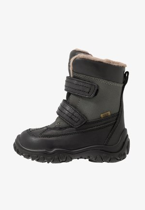 TEX BOOT - Snowboots  - black