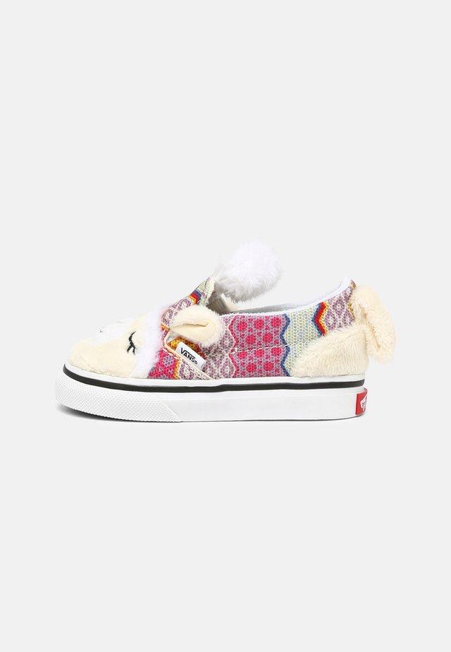 ALPACA UNISEX - Sneakers laag - multi coloured