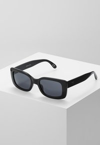Vans - MN KEECH SHADES - Aurinkolasit - black/dark smoke - 0