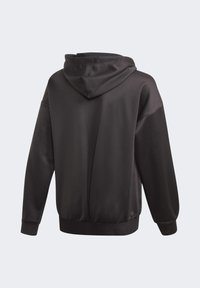 adidas Performance - UP2MV AEROREADY LOOSE HOODIE - Zip-up hoodie - black