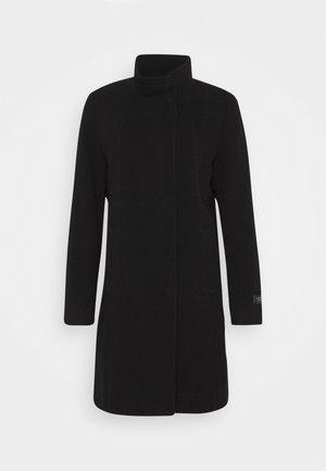 ISABELLAS - Classic coat - black
