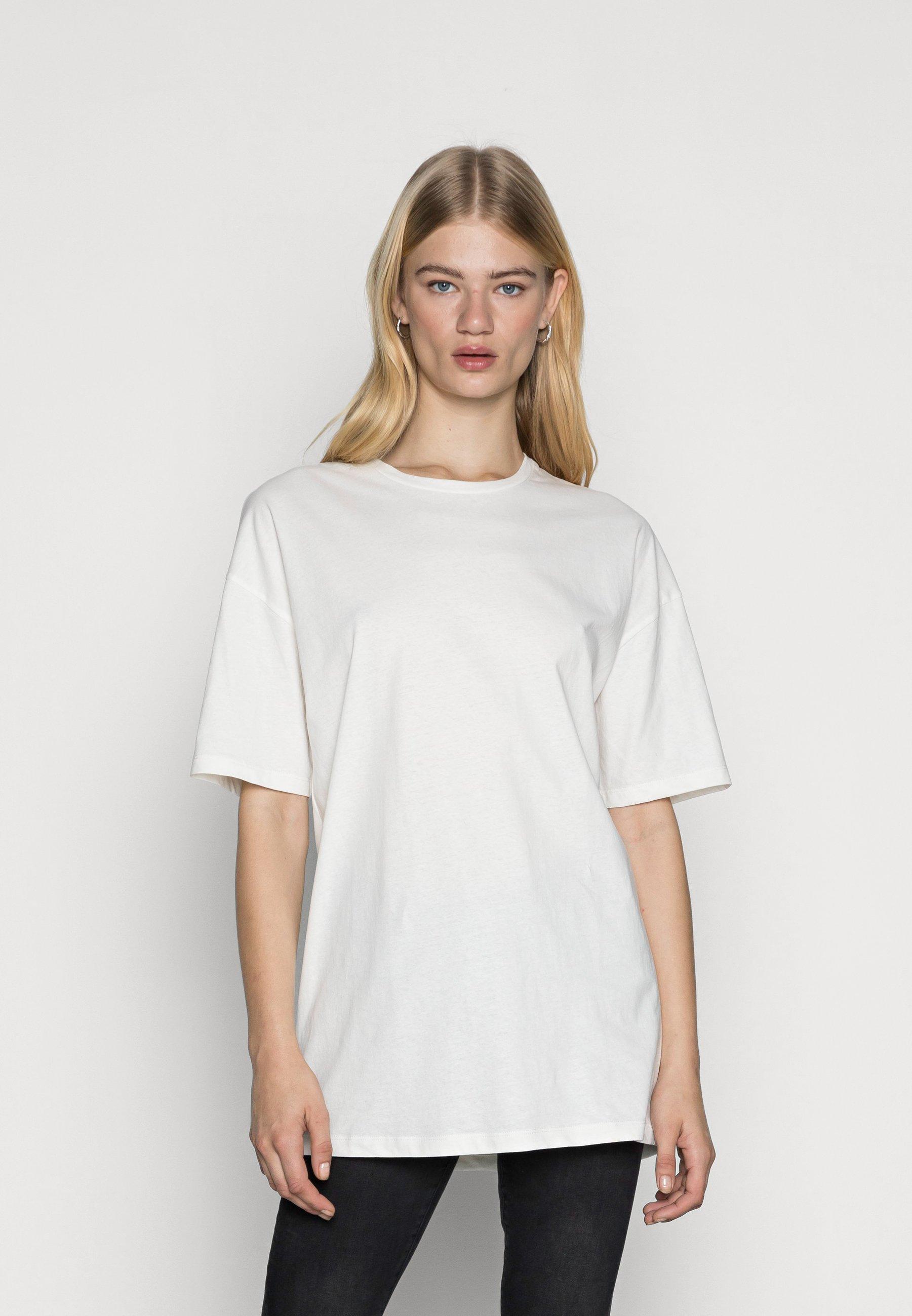 Damen ESSENTIAL OVERSIZED - T-Shirt basic