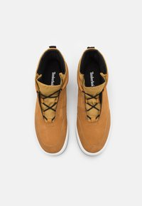Timberland - SUPAWAY CHUKKA - Lace-up ankle boots - wheat - 3