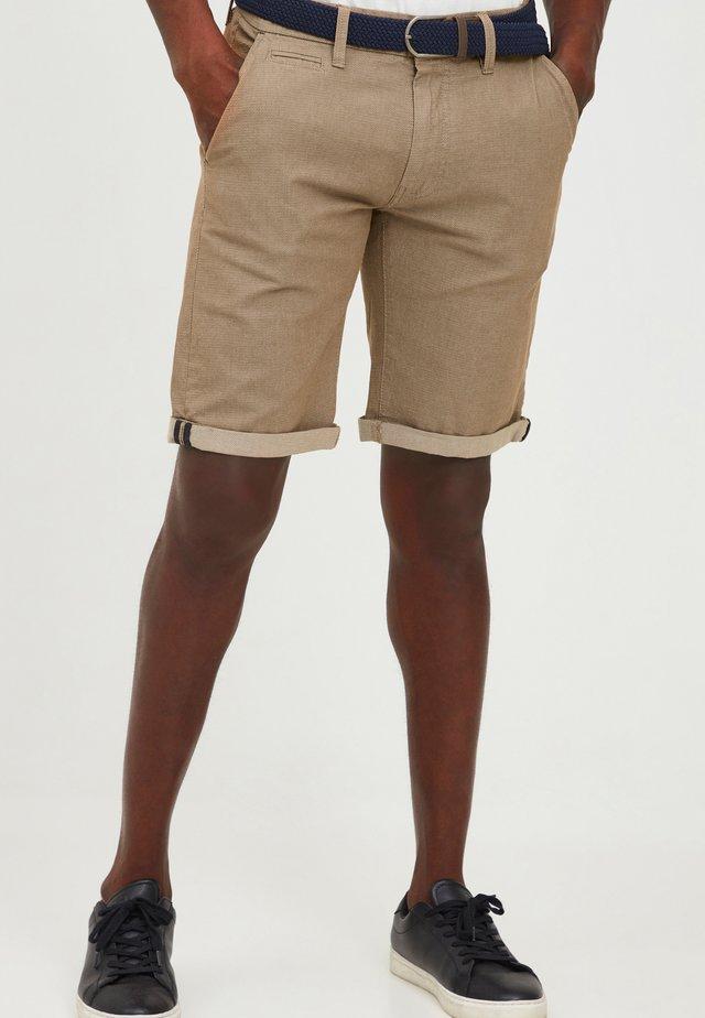 FIGNO - Shorts - sand