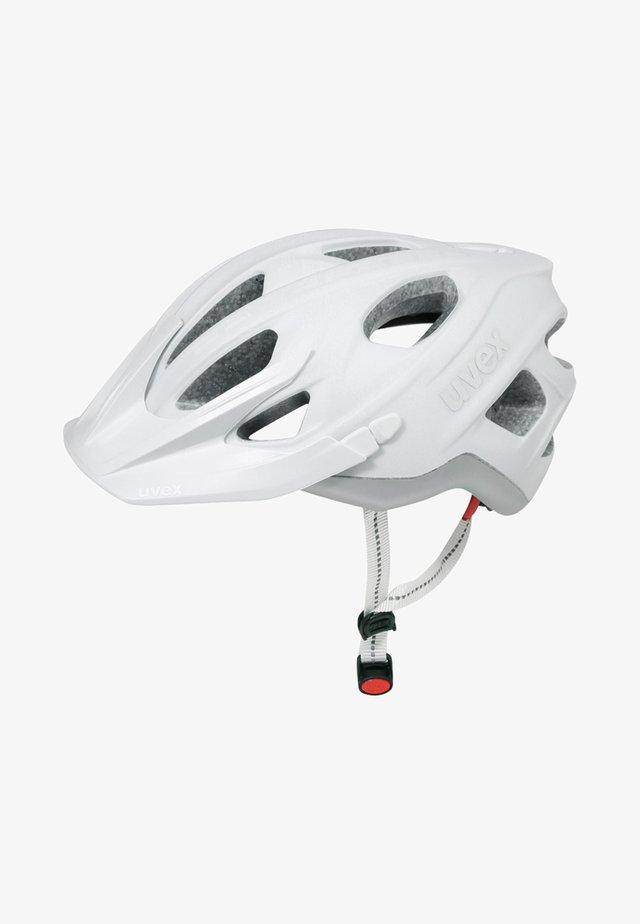 CITY LIGHT - Helmet - white mat
