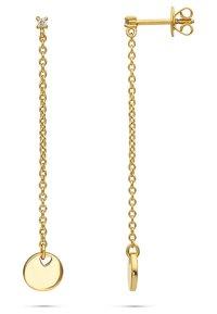 Guido Maria Kretschmer by Christ - Earrings - gold-coloured - 2