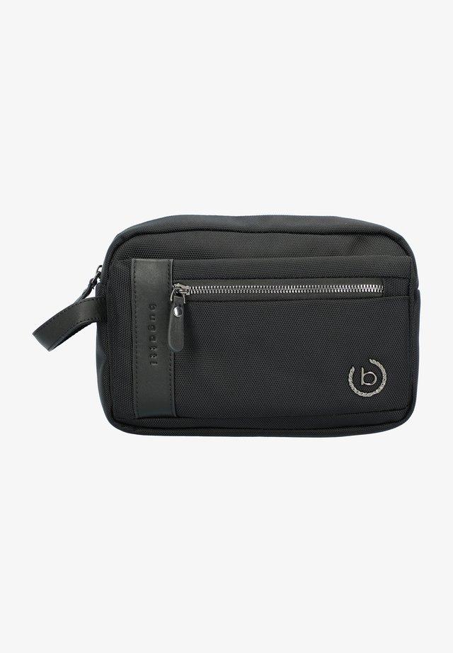 Kosmetická taška - schwarz