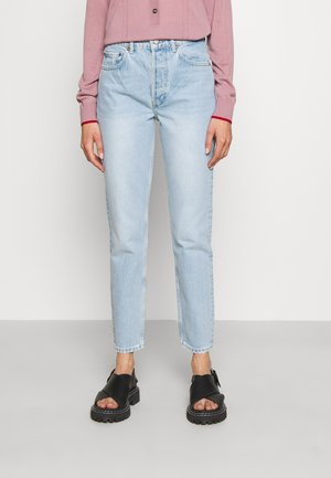 BILLY HIGH RISE - Jeans Skinny Fit - sunrise