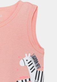 Staccato - SET - Sleep suit - light pink - 2