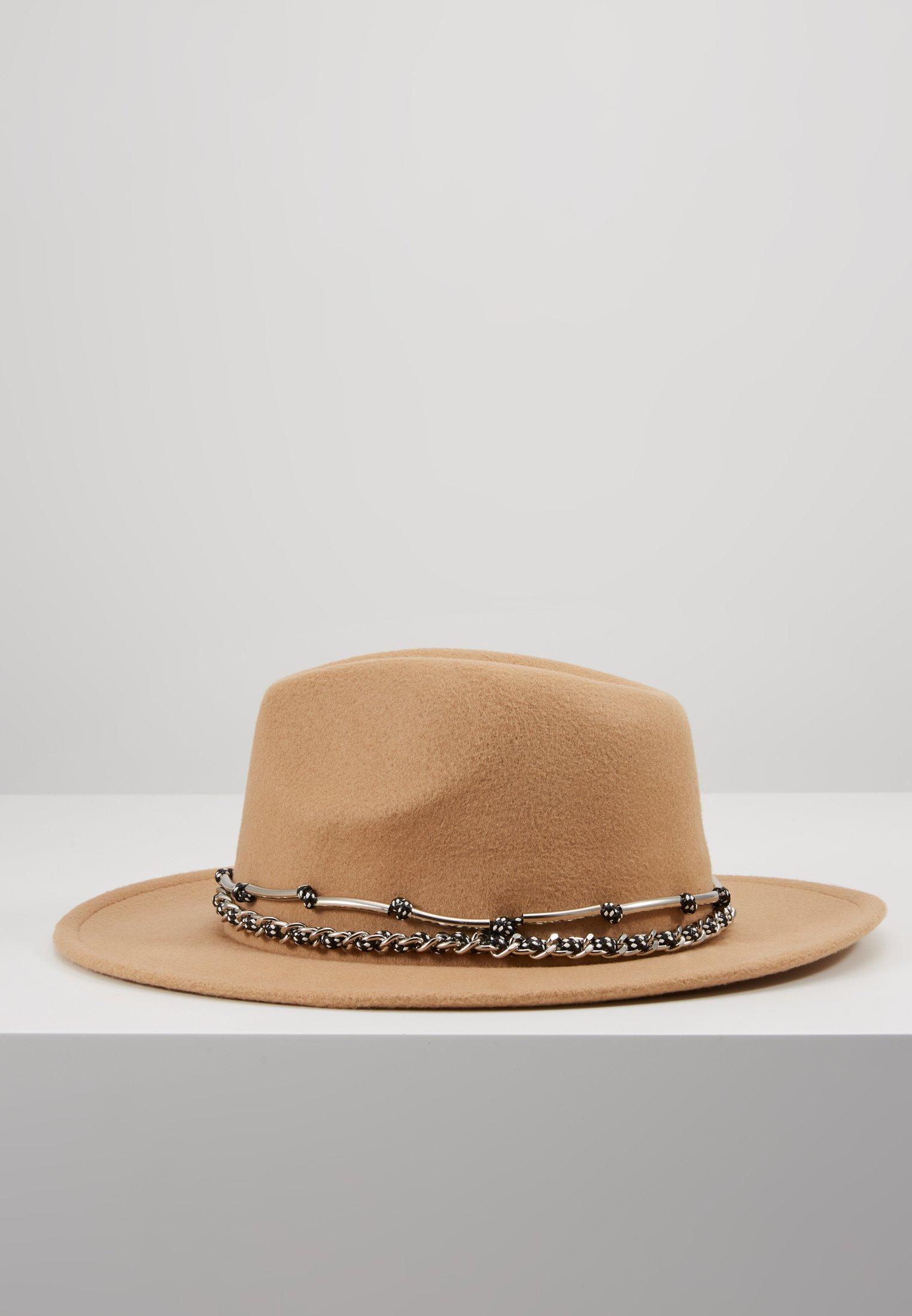 Donna FEDORA UNISEX - Cappello