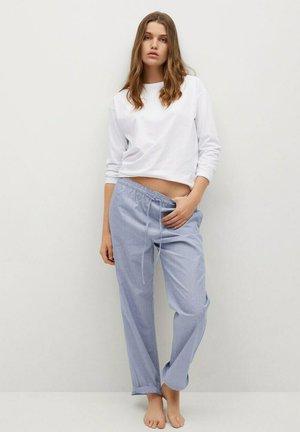 Pyjama - azul