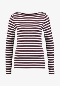 GAP - BOAT - Long sleeved top - burgundy - 3