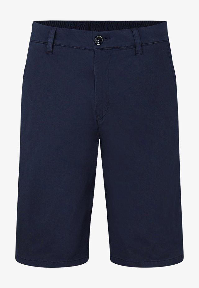 MIAMI - Short - navy-blau