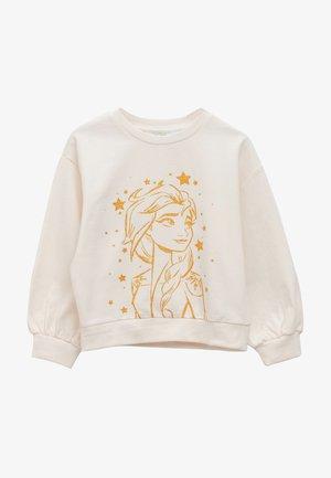 FROZEN - Sweater - ecru