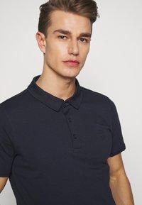 Cars Jeans - MORRIS - Polo shirt - navy - 4