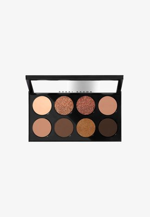 GOLDEN SLIPPER EYE SHADOW PALETTE - Eyeshadow palette - golden