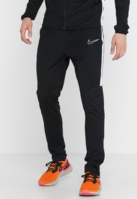 Nike Performance - DRY SUIT SET - Trainingspak - black/white - 3